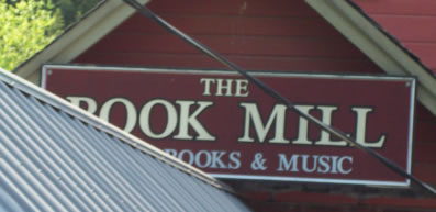 Book Mill, Montague