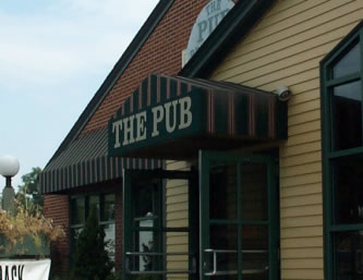 The Pub, Amherst, MA