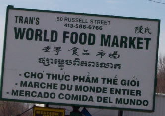 World Food Market, Hadley