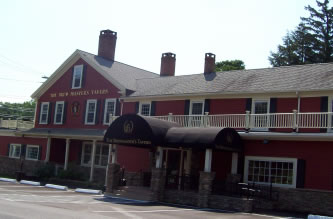 Brewmasters Tavern, Williamsburg