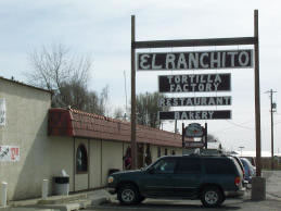 El Ranchito, Zillah, WA