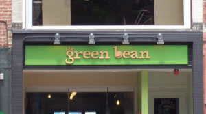 Green Bean, Northampton