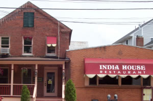 India House, Northampton, MA