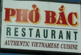 Pho Bac, Seattle