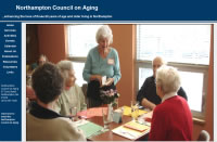 Northampton Council on Aging