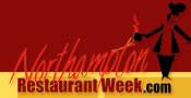 Northampton Restaurant Week