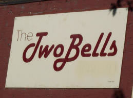 Two Bells Tavern, Seattle