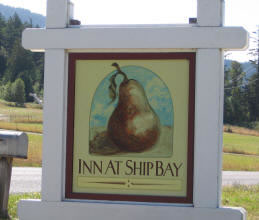 Inn at Ship Bay