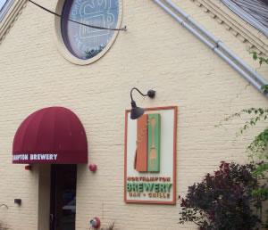 Northampton Brewery, Northampton, MA