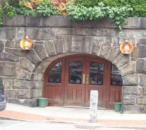 Tunnel Bar, Northampton, MA