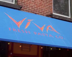 Viva Fresh Pasta, Northampton, MA