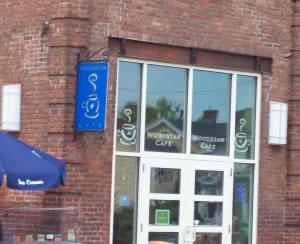 Woodstar Bakery, Northampton, MA